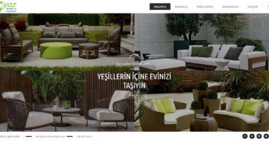 ataşehir web sitesi firmaları yazhome garden