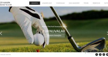ataşehir golf club