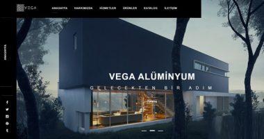 Vega Aluminyum